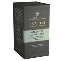 Taylors Green Tea with Jasmine 20 Tea Bags