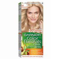 Garnier Color Naturals 9.1 Natural Extra Light Ash Blonde