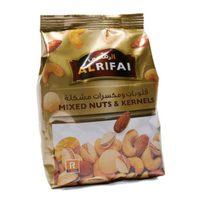 Al Rifai Super Deluxe Mixed Nuts 500g