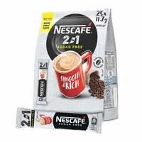 Nescafe sugar free 2 in 1 25 x 11.7 g