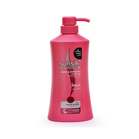 Sunsilk Shampoo Shine & Strength 700ML X2