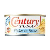 Century Tuna Flakes In Brine 180g