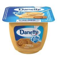 Danette Dessert Cookie Flavour 90g