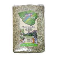 Vitakraft Vitaverde Alpenwiesen Heu 1kg
