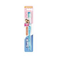Oral-B Toothbrush Delicate White 40 Medium