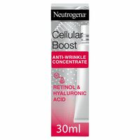 Neutrogena Face Cream Cellular Boost Anti-Wrinkle Concentrate 30ml