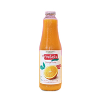 Kassatly Fruitastic Juice Orange 1L