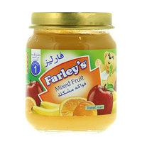 Farley's Mixed Fruit 120g