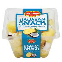 Del Monte Hawaiian Mix Pineapple and Coconut 400g