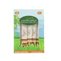 Green Valley Brown Sugar Sticks 250g
