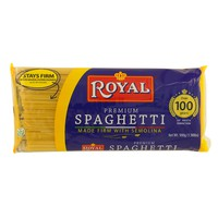 Royal Premium Spaghetti Pasta 900g