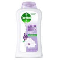 Dettol AntiBacterial Sensitive Body Wash 500ml