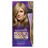 Wella Koleston Root Touch Up 8/1 Mea Light Ash Blonde