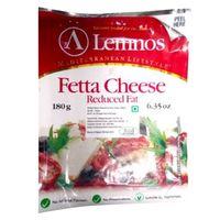 Lemnos Fetta Cheese Reduced Fat 180g