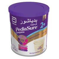Pediasure Complete 2+ Vanilla Flavor Drink 400g