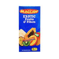 Maccaw Juice Exotic Carton 1L