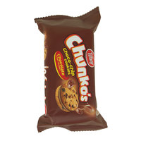 Tiffany's chunkos choco chip chocolate cookies 43 g