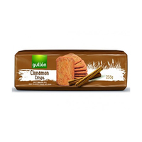 Gullon Biscuit Cinamon With Sugar 235GR