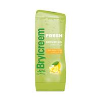 Brylcreem Shower Gel Lemon 250ML