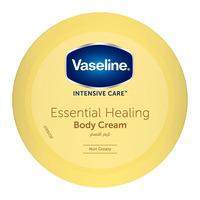 Vaseline essential healing body cream 120 ml