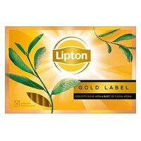 Lipton Gold Label Black Tea 188g