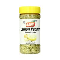 Badia Lemon Pepper Seasoning 184.3GR