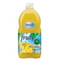Masafi Pineapple Nector Juice 1L