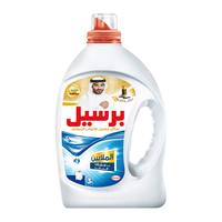 Persil liquid detergent for white clothes with oud fragrance 3 L