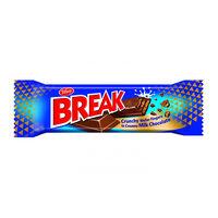 Tiffany break crunchy wafer fingers 15.5 g