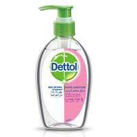 Dettol Floral Essence Instant Hand Sanitizer 200ml