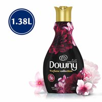 Downy perfume collection concentrate fabric softener feel elegant 1.38 L