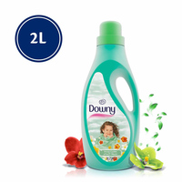 Downy dream garden regular fabric softener 2 L
