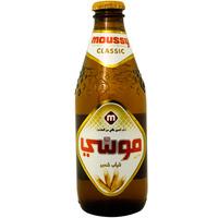 Moussy Non Alcoholic Malt Beverage Classic 330ml