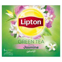 Lipton Green Tea Jasmine 100 Teabags