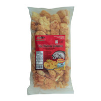 Aling Conching Hot and Spicy Fish Flavored Crackers 100g