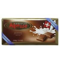 Alprose Premium Milk Chocolate 100g