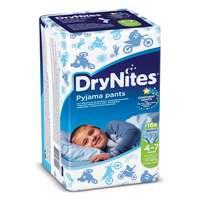 Huggies Dry Nites Diaper Pants Jumbo Pack 4-7 Years 16 Count 17-30 kg