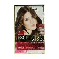 L'Oreal Paris Excellence 6.0 Dark Blonde