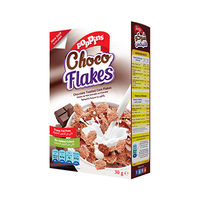 Poppins Cereal Chocolate Flakes 30GR