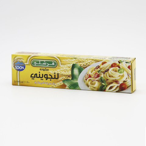 Buy Freshly Linguine Pasta Italyan Style 435 G Online Shop Food Cupboard On Carrefour Saudi Arabia
