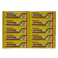 Batook Chewing Gum Cardamom Pack Of 20 x 12.5g