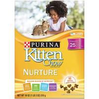 Purina Kitten Chow Dry Cat Food510g