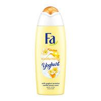 Fa shower cream vanilla & honey 500 ml