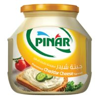 Pinar Gold Cheddar Cheese Spread 500g