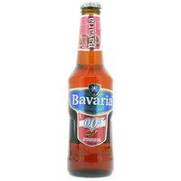 Bavaria Holland Pomegranate Non Alcoholic malt Drink 330ml