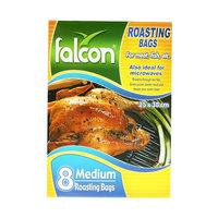 Falcon Roasting Bags Medium 8 Pieces
