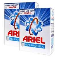 Ariel Automatic HS Laundry Powder Detergent Original Scent 2.25kgx2