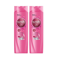Sunsilk Shampoo Shine & Repair 350ML X2