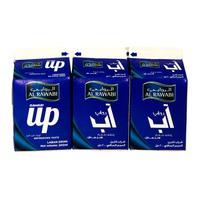 Al Rawabi Rawabi Up Laban Drink 200ml x Pack of 6