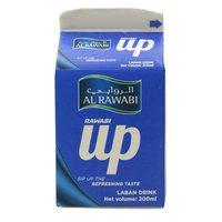 Al Rawabi Up Laban 200ml